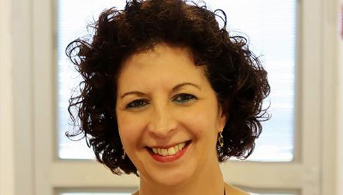 """ד""""ר אילנה פטרפרוינד (צילום: אלכס טרצ'וק)"""