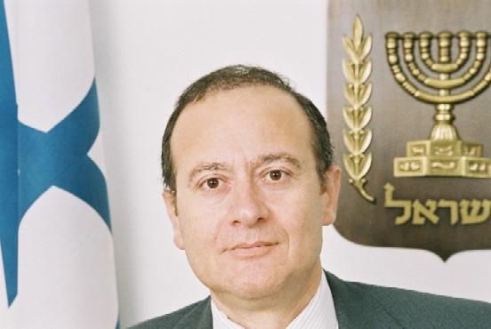 השופט יוסף אלרון (צילום: אתר הרשות השופטת)