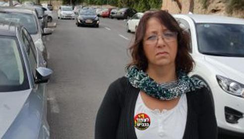 אורני דרורי, ממובילות המאבק בשדרות וינגייט