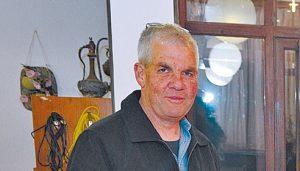 איציק חולבסקי, ראש המועצה האזורית מגידו (צילום: רן פרץ)