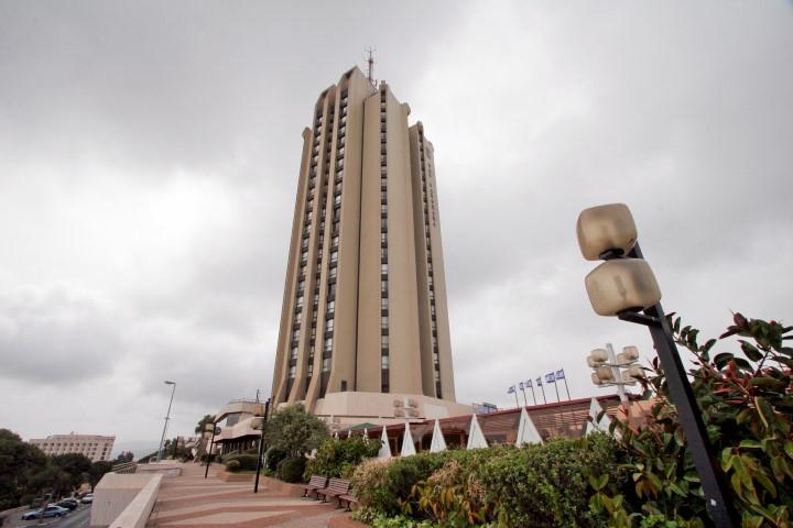 מלון דן פנורמה (צילום: קובי פאר)