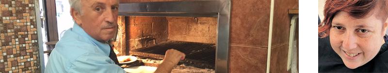 נעמה סובול: יש לנו אוכל רומני