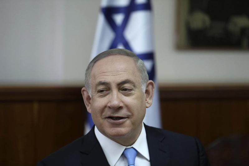 ראש הממשלה בנימין נתניהו (צילום: אי.פי)