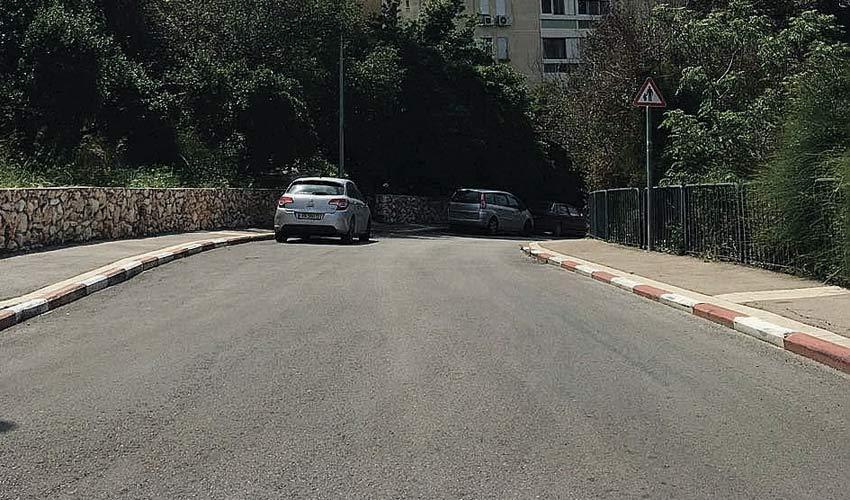 רחוב חטיבת עודד