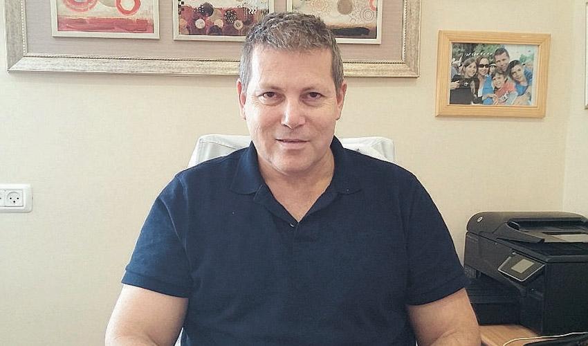 """ד""""ר שלומי ישראלית"""