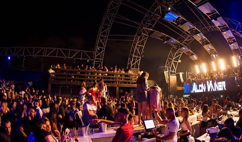 ה-MAYO. שקד קוממי מחכה לכם מחר (צילום: אריאל מזרחי)