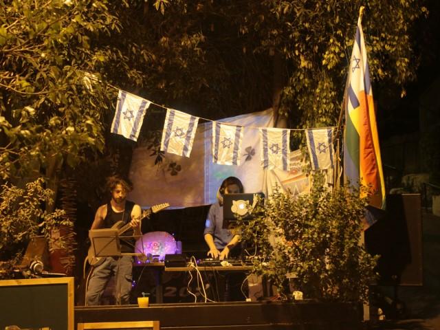 עצמאות בקפה פאזל (צילום: תדהר טויכר)