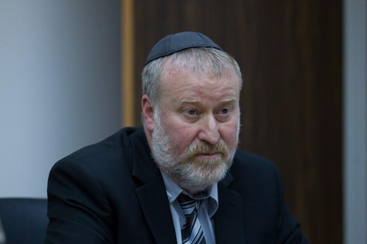 """היועץ המשפטי לממשלה עו""""ד אביחי מנדלבליט (צילום: אילן אסייג)"""