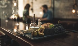 מנות על טהרת המטבח הקר (צילום: roshianuandmoloko)