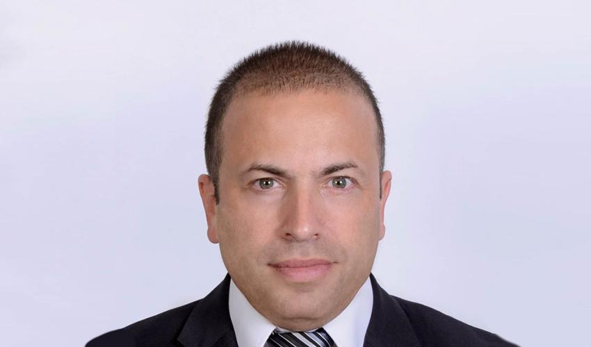 """מנכ""""ל החברה הכלכלית חיפה אור שחף (צילום: סטודיו ורהפטיג ונציאן)"""