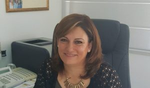 אילנה טרוק (צילום: דוברות עיריית חיפה)