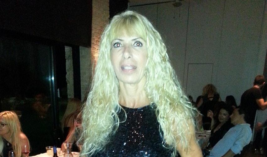 """רונית סנדה רוזנווסר ז""""ל"""