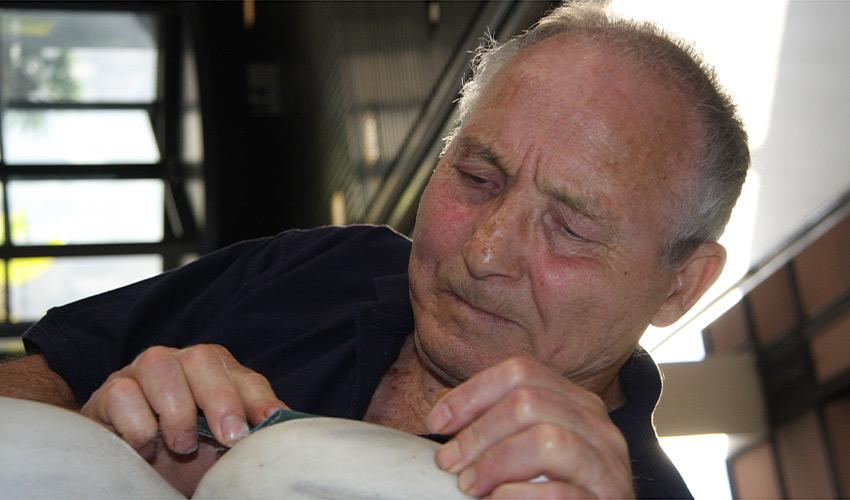 פיני וינברג (צילום: נועם עמית, ויקיפדיה)