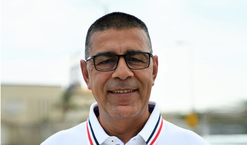אילן פנחס (צילום: ראובן כהן)
