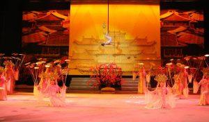 """הקרקס הסיני המלכותי (צילום: יח""""צ)"""