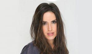 הבמאית טליה לביא (צילום: ינאי יחיאל)