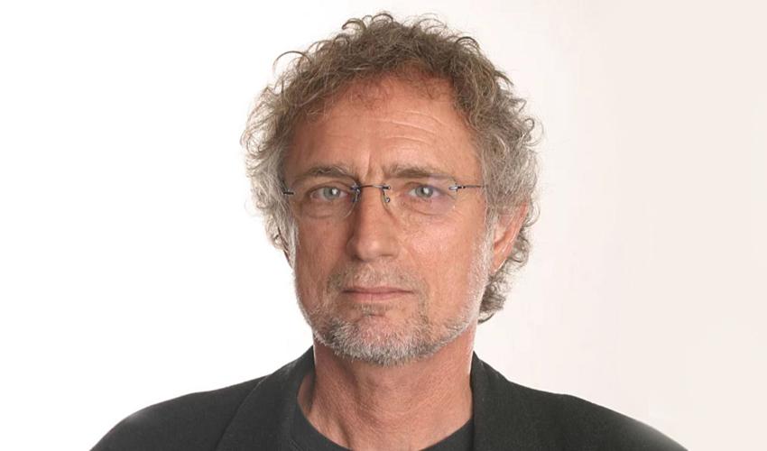 מיכה קירשנר (צילום: ישי בוטבול)