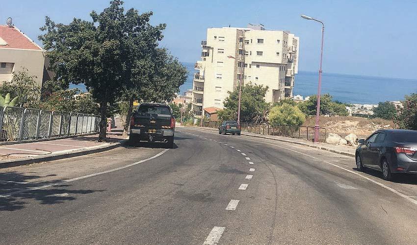 רחוב לבונה