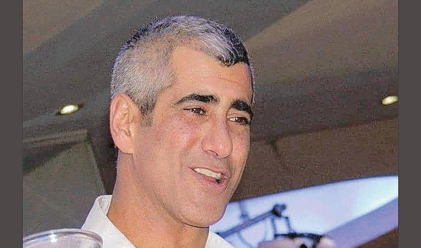 """בנמל חיפה זוכרים את אסי ורדי ז""""ל"""