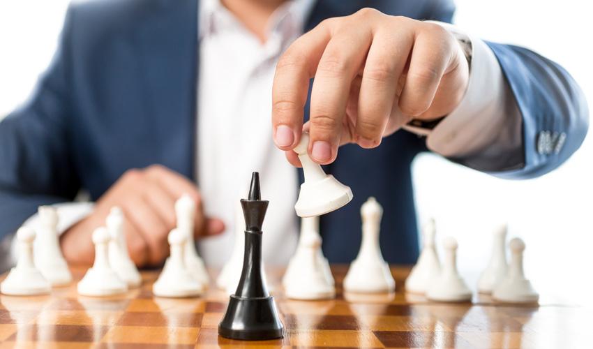 ייעוץ אסטרטגי (צילום: א.ס.א.פ קריאייטיב/INGIMAGE)