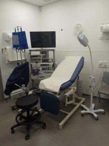 המכון לבריאות האשה במכבי מגה מוצקין