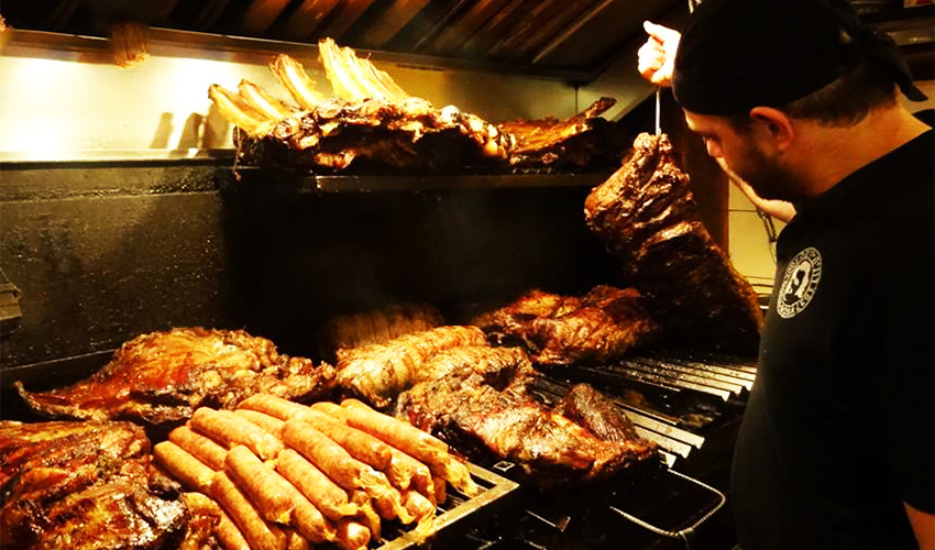 ארוחות שחיתות חדשות בדוניה רוסה