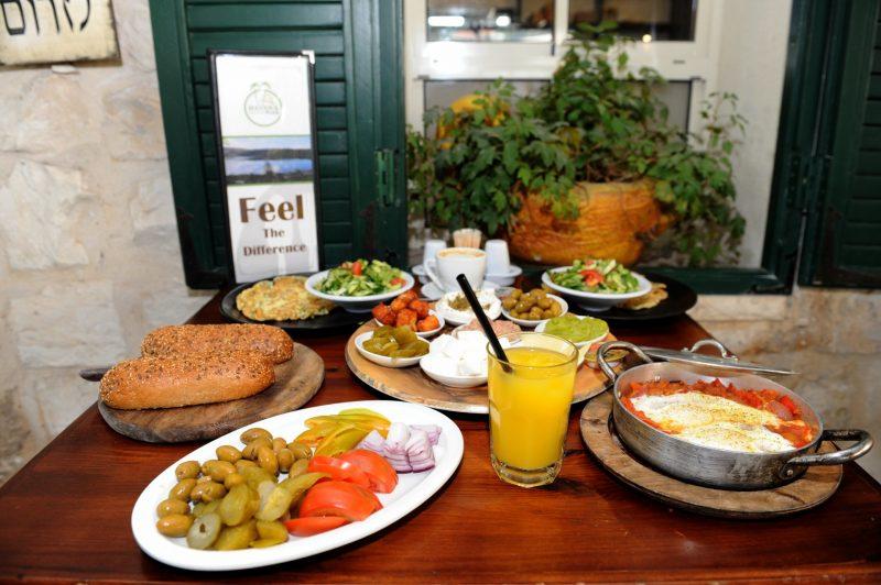 מסעדת הוואנה פלוס. צילום: רמי שלוש