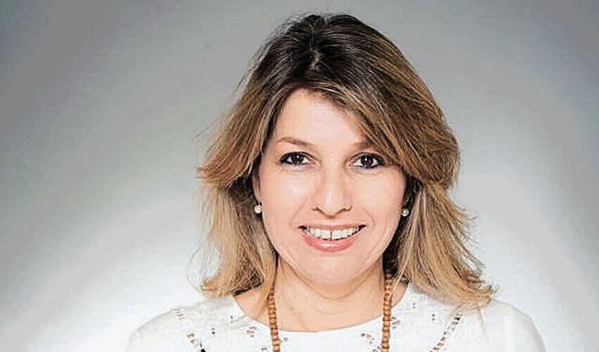דפנה אולמן בארי (צילום: אלדד שושן)