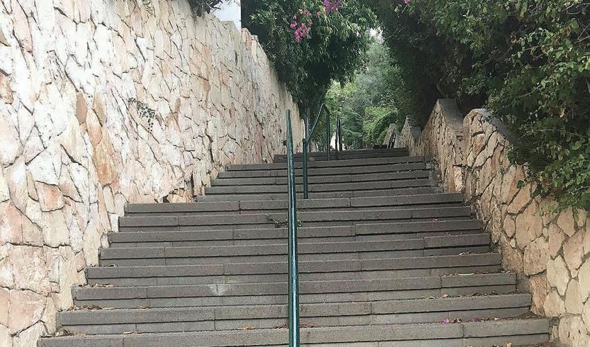 מדרגות מנדלסון