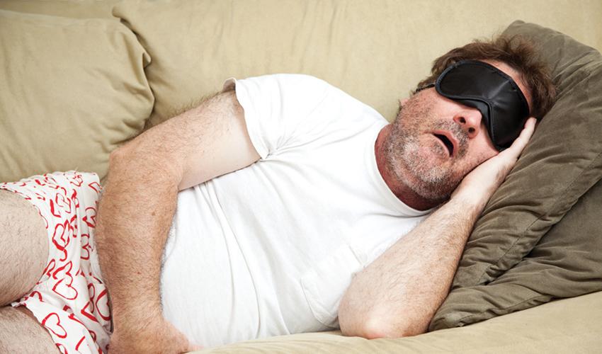 השינה הסדירה תחזור בעוד כמה שנים (צילום: א.ס.א.פ קריאייטיב INGIMAGE)