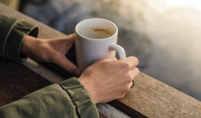 תה סתווי מחזק ומרפא (צילום: א.ס.א.פ קריאייטיב INGIMAGE)