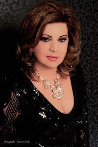 """סלאמה. """"פספסתי המון הזדמנויות להתפרסם בעולם הערבי"""" (צילום: ואסים פרח)"""