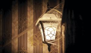 """חדר הבריחה """"הנבואה"""". בקרוב גם אצלכם בבית (צילום: אלכסיי פוליאקוב)"""
