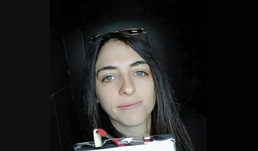 הילה פוקס (צילום: רותם זיו)