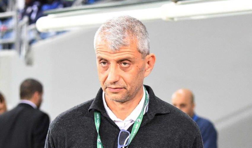 אסף בן דב. דרושה מהפכה (צילום: צלמוס)