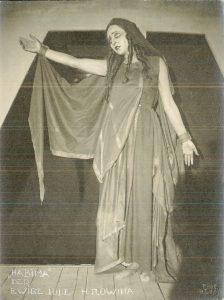רובינא (צילום: תיאטרון הבימה)