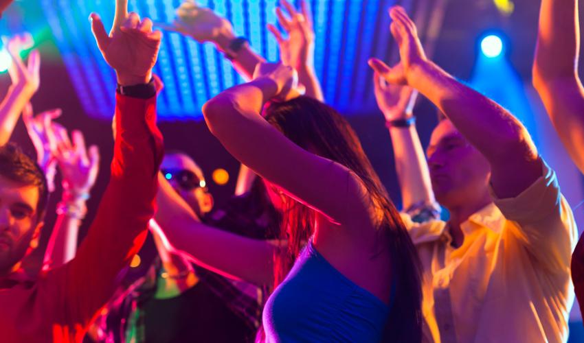 מסיבה (צילום: א.ס.א.פ קריאייטיב/INGIMAGE)
