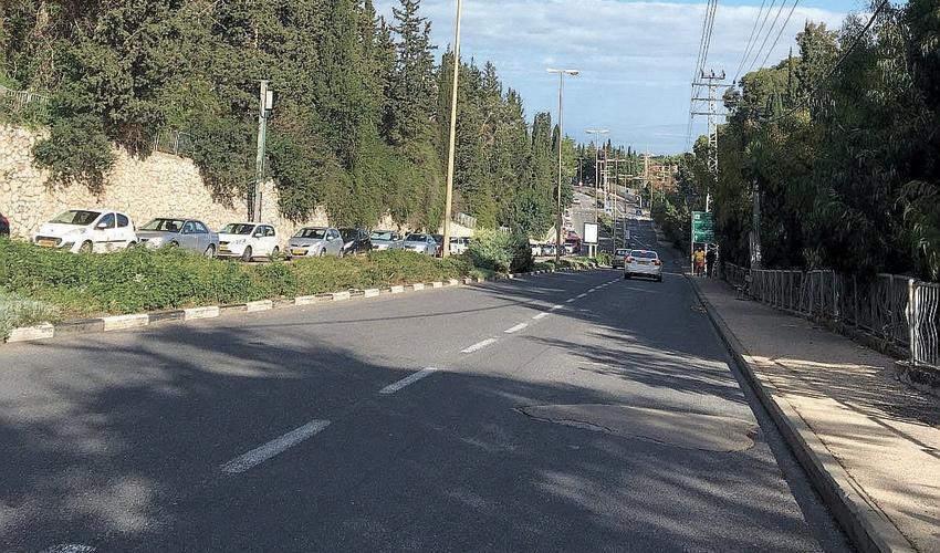 רחוב אינטרנציונל