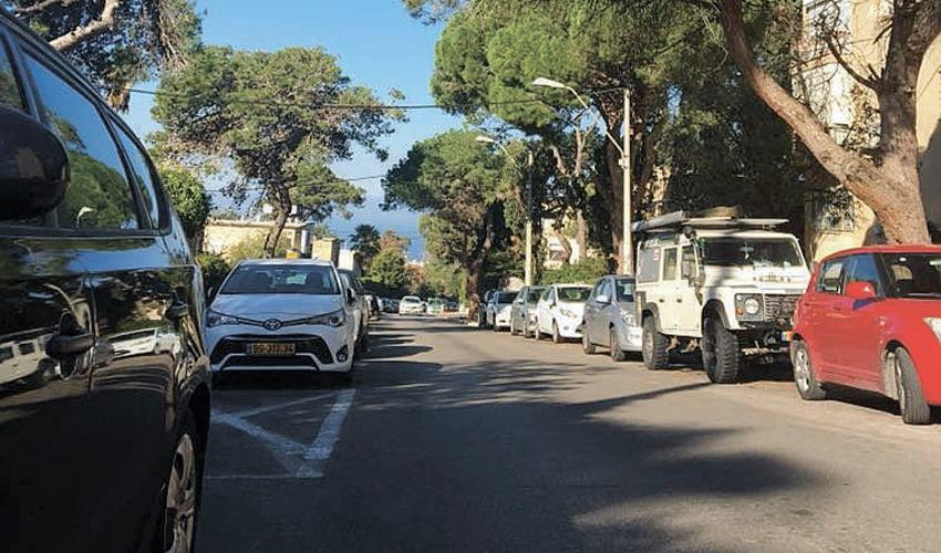 רחוב דוד פינסקי
