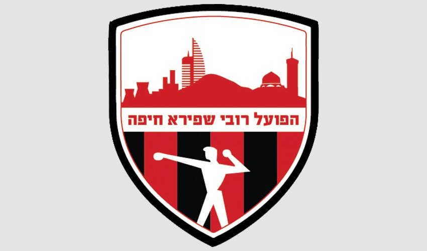 סמלה של מ.ס רובי. ההתאחדות לכדורגל אינה מכירה בו