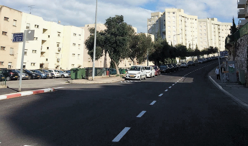 רחוב גוטל לוין