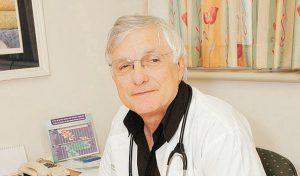 """ד""""ר דוד נוסם (צילום: דוברות שירותי בריאות כללית)"""