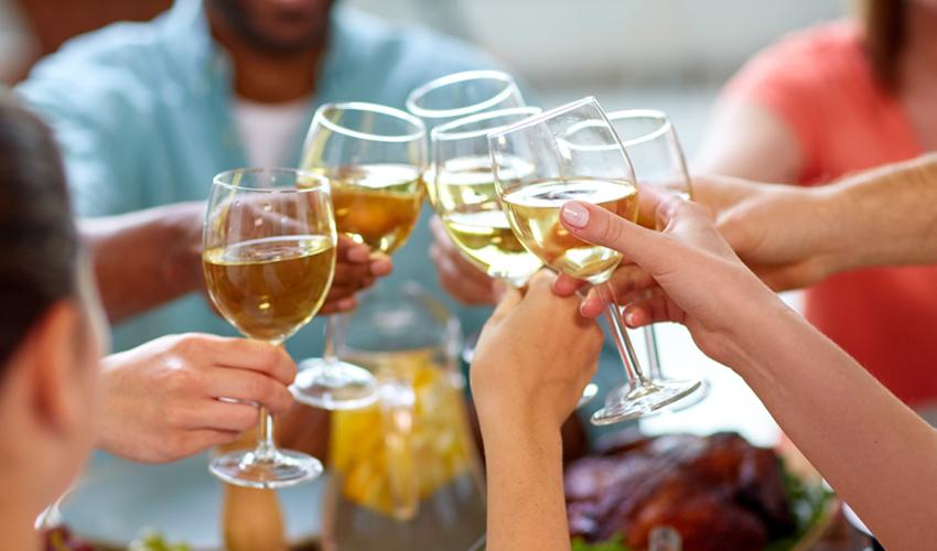 טעימות יין (צילום: א.ס.א.פ קריאייטיב/INGIMAGE)