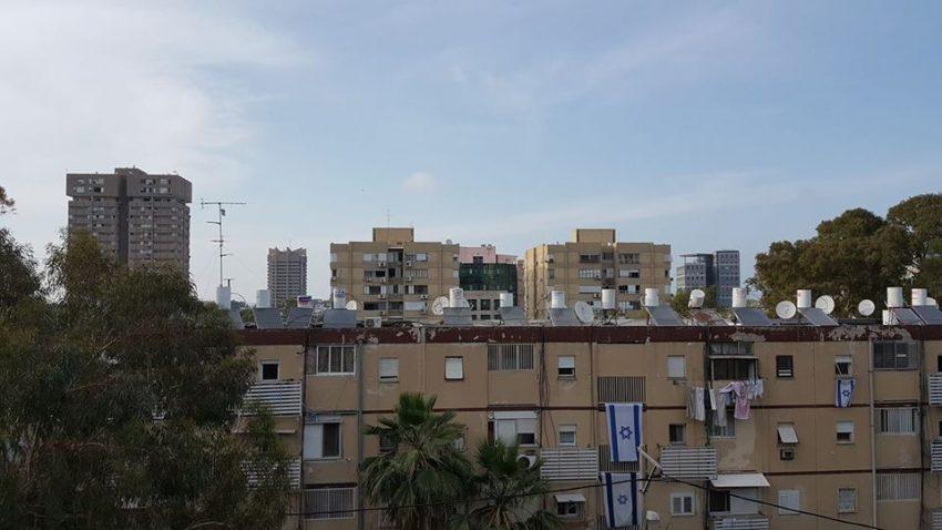 שכונת קרית אליעזר