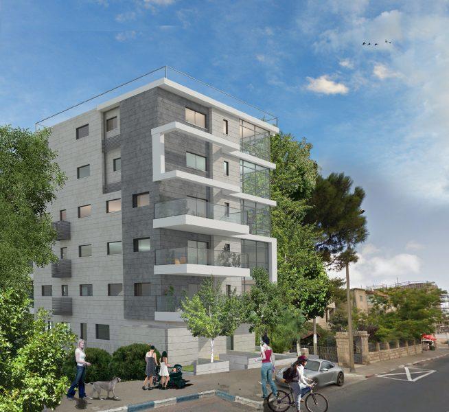 """אחד על אחד עם מנכ""""ל נקסט אורבן: """"התחדשות עירונית – עתיד המגורים בישראל"""""""