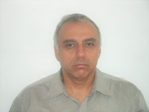 פרופסור אהרון קסל (המרכז הרפואי בני ציון)