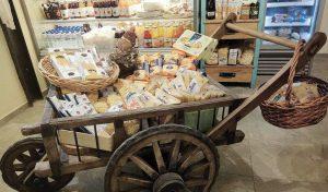 לחם גל (צילום: ענבל אלנקוה)