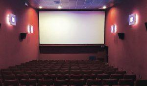 סינמה קפה עממי. היוזמה לעשות את התיקון בקולנוע הגיעה מהתושבים