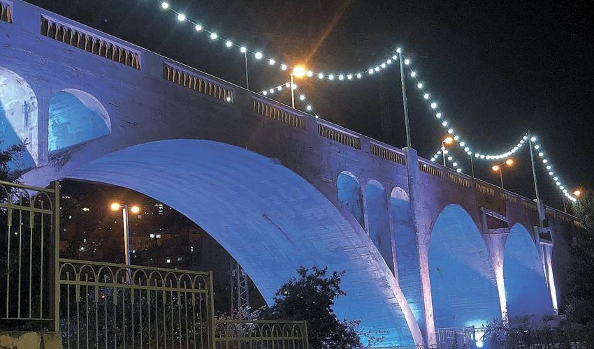 גשר רושמיה
