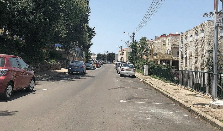 רחוב שוהם